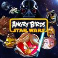 Angry Birds: Star Wars PlayStation 3 Front Cover