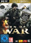 Men of War: Gold Edition Windows Front Cover
