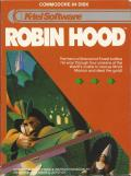 Robin Hood Commodore 64 Front Cover
