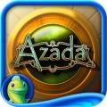 Azada Android Front Cover