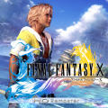 Final Fantasy X International PS Vita Front Cover