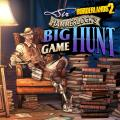Borderlands 2: Sir Hammerlock's Big Game Hunt PlayStation 3 Front Cover