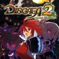 Disgaea 2: Cursed Memories PlayStation 3 Front Cover