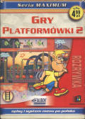 Gry Platformówki 2 Windows Front Cover