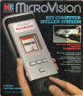 Block Buster Microvision Front Cover