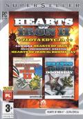Hearts of Iron II: Złota Edycja  Windows Front Cover