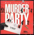 Make Your Own Murder Party Commodore 64 Front Cover