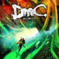 DmC: Devil May Cry - Vergil's Downfall DLC PlayStation 3 Front Cover