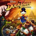 Disney DuckTales: Remastered PlayStation 3 Front Cover