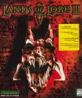 Lands of Lore III Windows Front Cover