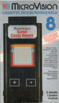 Super Blockbuster Microvision Front Cover
