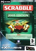 Scrabble Interactive 2005 Edition Windows Front Cover