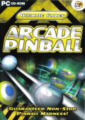 Ultimate Games: Arcade Pinball Windows Front Cover