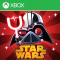 Angry Birds: Star Wars II Windows Phone Front Cover