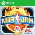 NBA Jam Windows Phone Front Cover