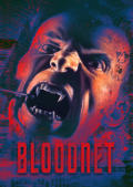 BloodNet Macintosh Front Cover 1st version
