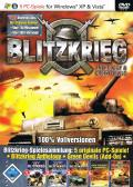 Blitzkrieg: Anthology & Green Devils Windows Front Cover