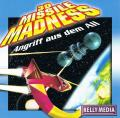 3D Missile Madness Windows Front Cover