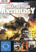 Great Battles: Anthology Windows Front Cover