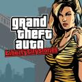Grand Theft Auto: Liberty City Stories PlayStation 3 Front Cover