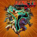 Kung-Fu: Live PlayStation 3 Front Cover