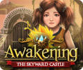 Awakening: The Skyward Castle Macintosh Front Cover