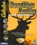 Cabela's Grand Slam Hunting: North American 29 Windows Front Cover
