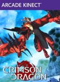 Crimson Dragon Xbox One Front Cover