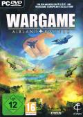 Wargame: AirLand Battle Windows Front Cover
