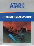 Countermeasure Atari 5200 Front Cover