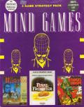 Mind Games DOS Front Cover