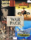 War Pack Windows Front Cover