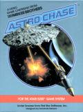 Astro Chase Atari 5200 Front Cover