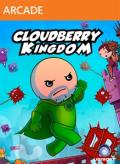 Cloudberry Kingdom Xbox 360 Front Cover