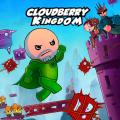 Cloudberry Kingdom PlayStation 3 Front Cover