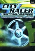 City Racer: Underground Speed Windows Front Cover