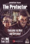 Jonathan Kane: The Protector Windows Front Cover