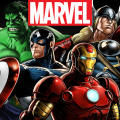 Marvel: Avengers Alliance Android Front Cover