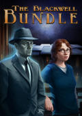 The Blackwell Bundle Linux Front Cover 1st version