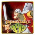 Dragon's Lair II: Time Warp Android Front Cover