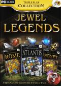 Triple Play Collection: Jewel Legends Windows Front Cover
