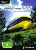 Trainz Simulator 2010: Engineers Edition Windows Front Cover