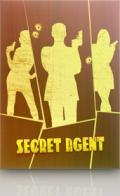 Secret Agent Macintosh Front Cover