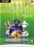Grown Up Pack Windows Front Cover