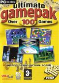 Ultimate Game Pak Windows Front Cover