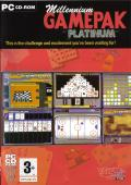 Millennium Gamepak Platinum Windows Front Cover