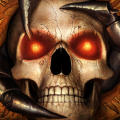 Baldur's Gate II: Enhanced Edition iPad Front Cover
