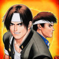 The King of Fighters '97 iPad Front Cover