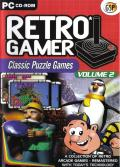 Classic Puzzle Games Volume 2 Windows Front Cover