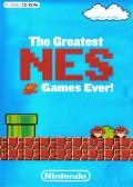 The Greatest NES Games Ever! Macintosh Front Cover